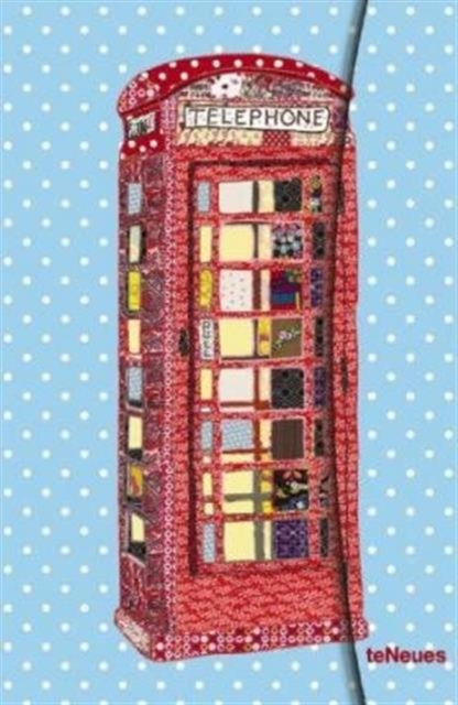 Tula Moon Telephone Box