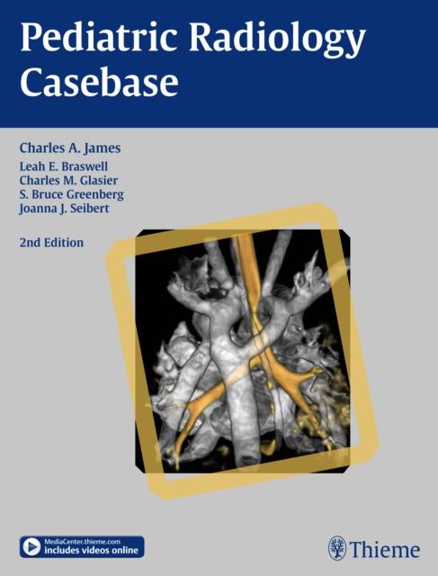 Pediatric Radiology Casebase