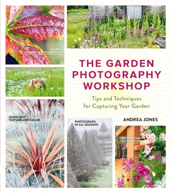 Garden Photography Workshop