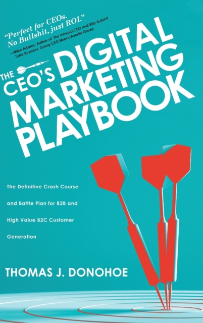 CEO's Digital Marketing Playbook