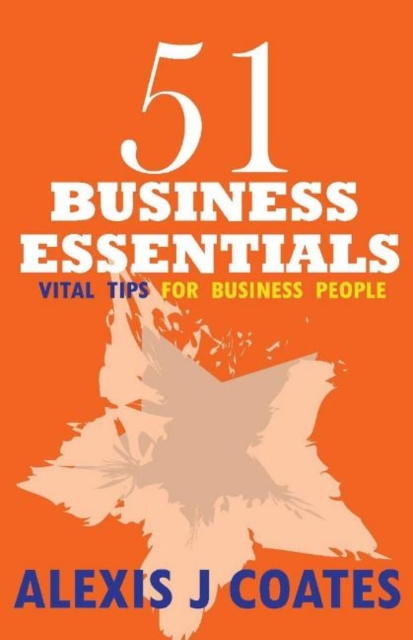 51 Business Essentials