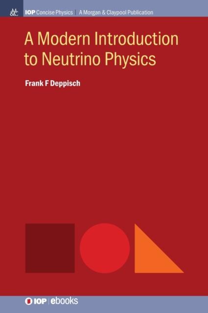 Modern Introduction to Neutrino Physics