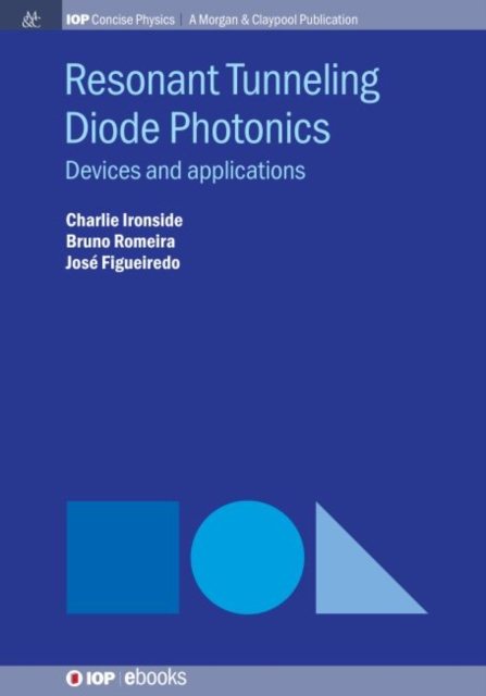 Resonant Tunneling Diode Photonics