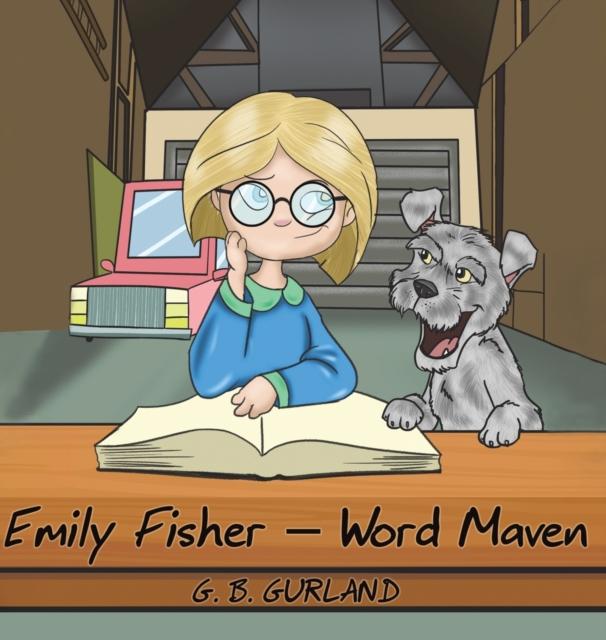 EMILY FISHER WORD MAVEN