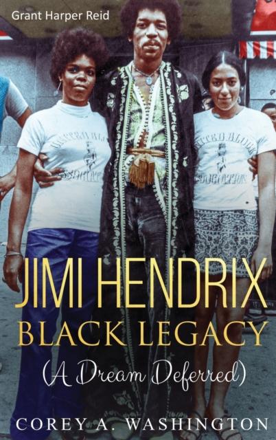 Jimi Hendrix Black Legacy