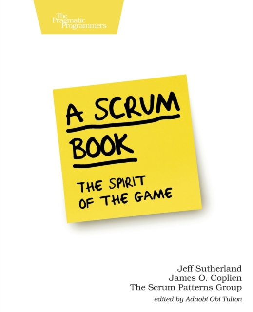 Scrum Book