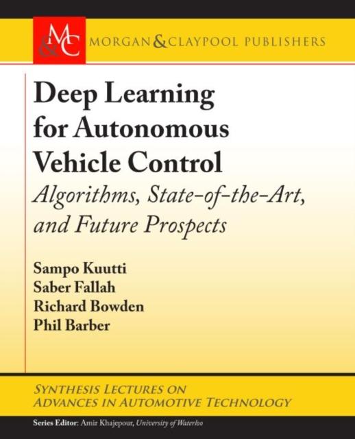 Deep Learning for Autonomous Vehicle Control