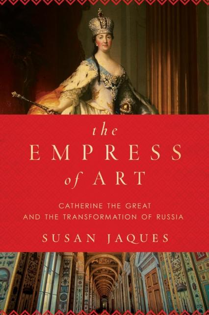 Empress of Art