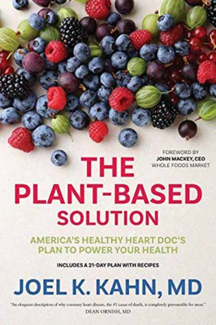 Plant-Based Solution