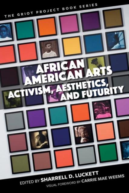 African American Arts