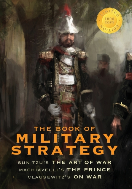 Book of Military Strategy