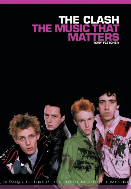 Clash: The Music That Matters