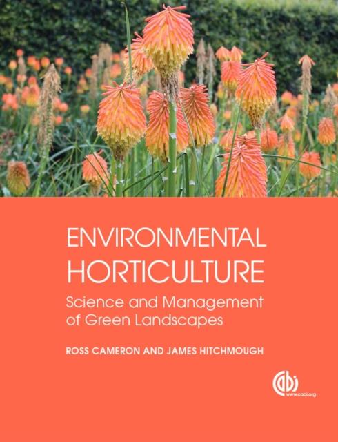 Environmental Horticulture
