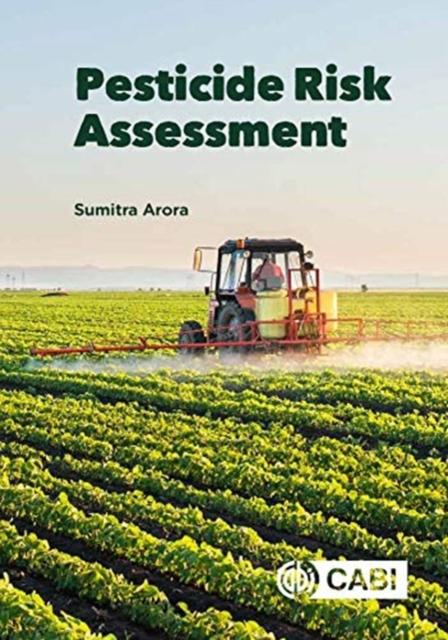 Pesticide Risk Assessment