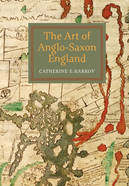 Art of Anglo-Saxon England