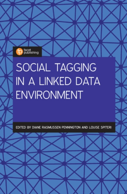 Social Tagging for Linking Data Across Environments