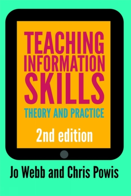 Teaching Information Skills