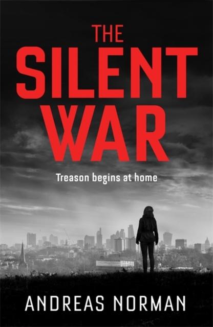 Silent War