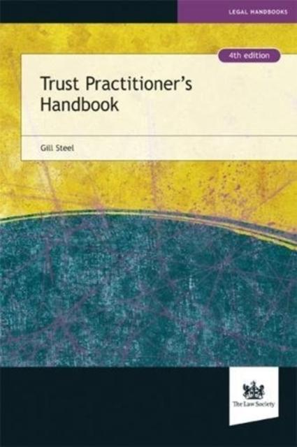 Trust Practitioner's Handbook