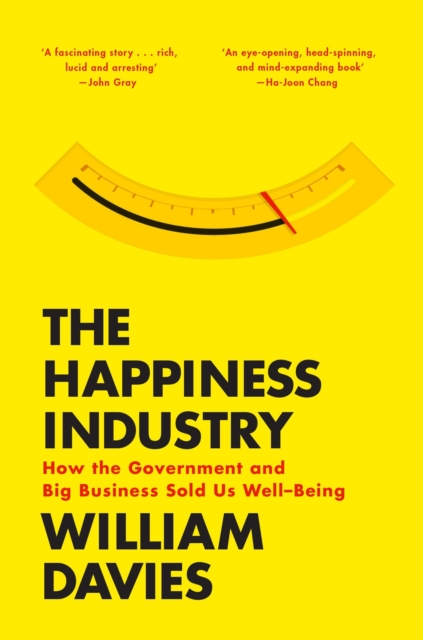 Happiness Industry