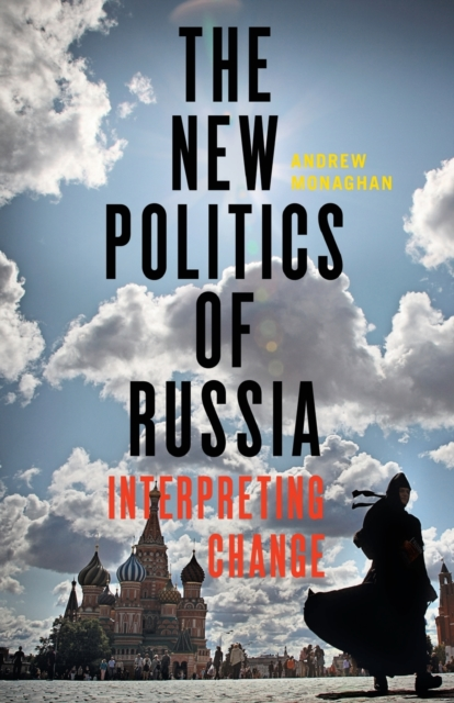 New Politics of Russia
