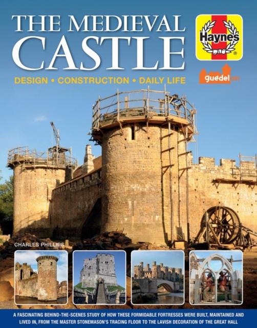 Medieval Castle Manual