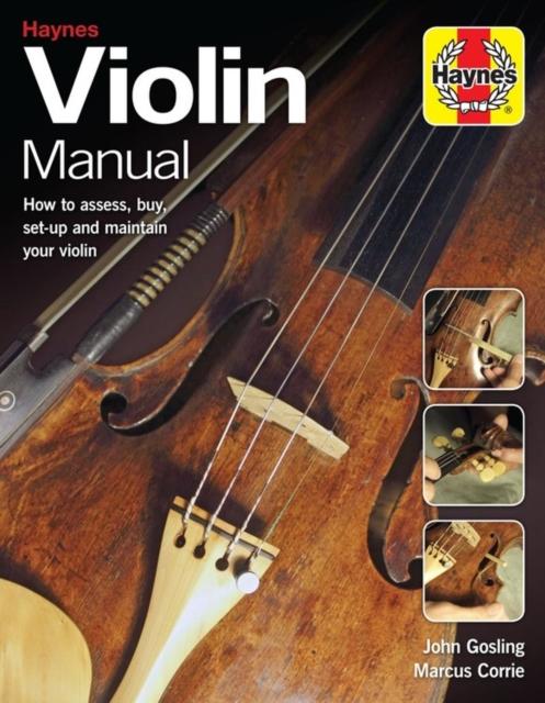 Violin Manual