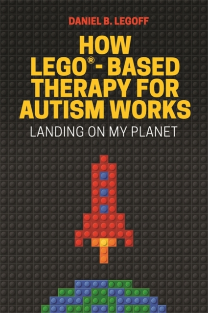 How LEGO (R)-Based Therapy for Autism Works
