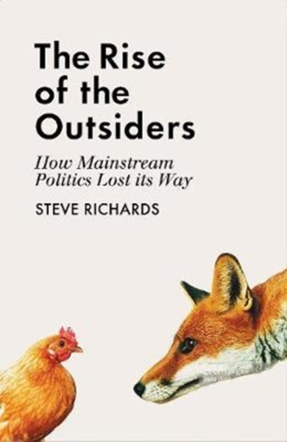 Rise of the Outsiders