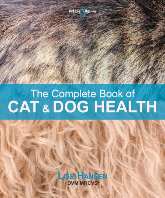 Complete Book of Cat and Dog Health