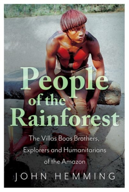 People of the Rainforest