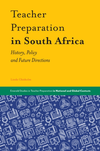 Teacher Preparation in South Africa
