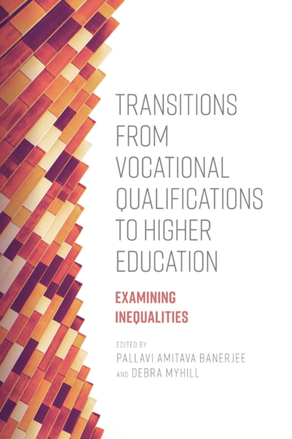 Transitions from Vocational Qualifications to Higher Education