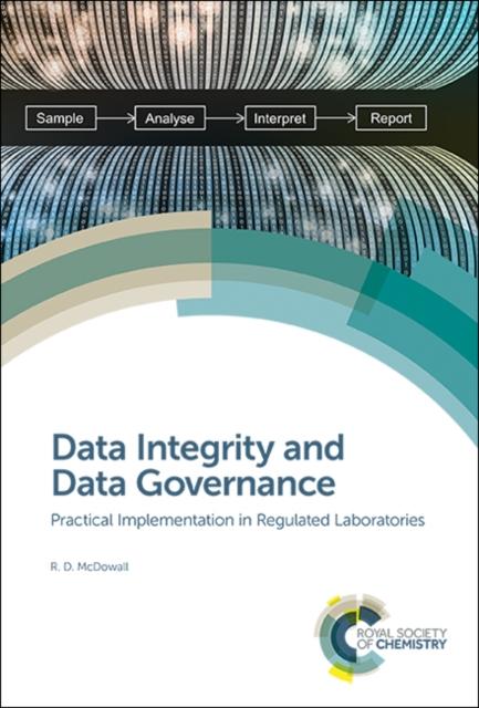 Data Integrity and Data Governance