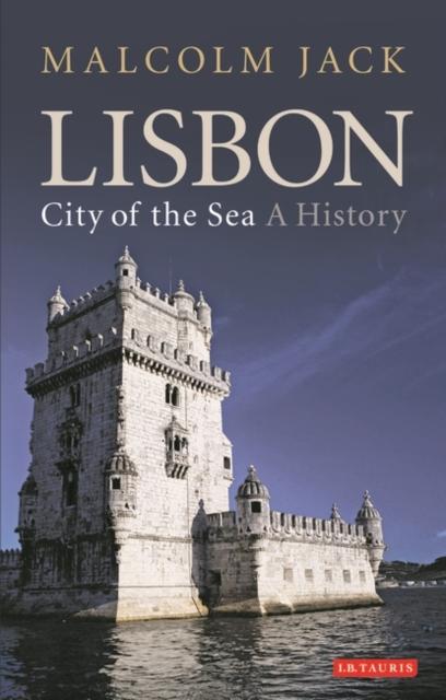 Lisbon, City of the Sea