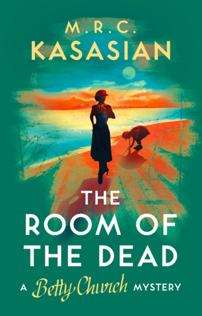 Room of the Dead
