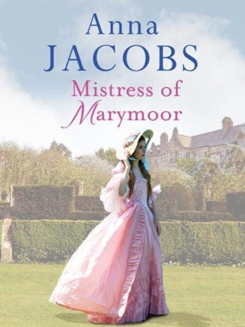 Mistress of Marymoor