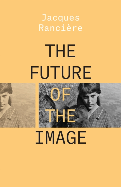 Future of the Image