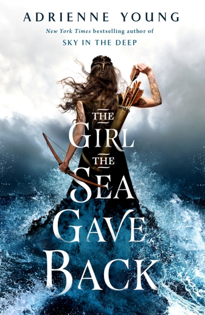 Girl the Sea Gave Back