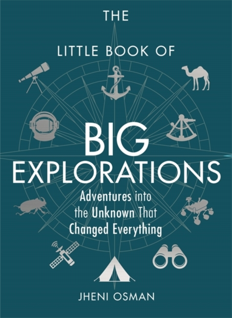 Little Book of Big Explorations