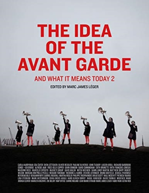 Idea of the Avant Garde - And What It Means Today 2