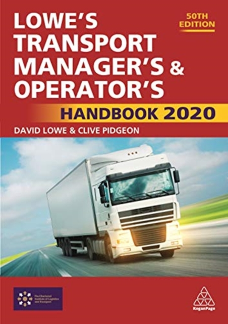 Lowe's Transport Manager's and Operator's Handbook 2020