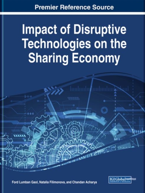Impact of Disruptive Technologies on the Sharing Economy