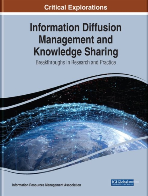 Information Diffusion Management and Knowledge Sharing