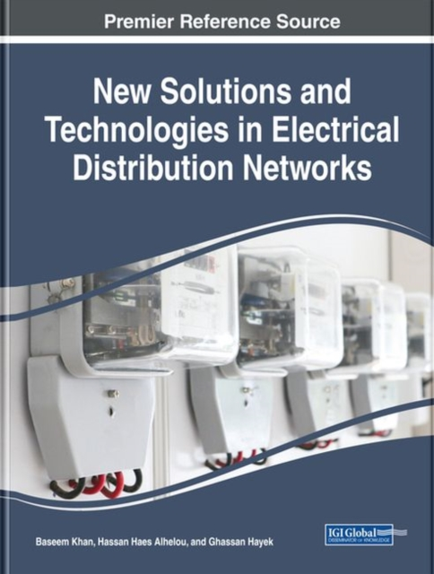 New Solutions and Technologies in Electrical Distribution Networks
