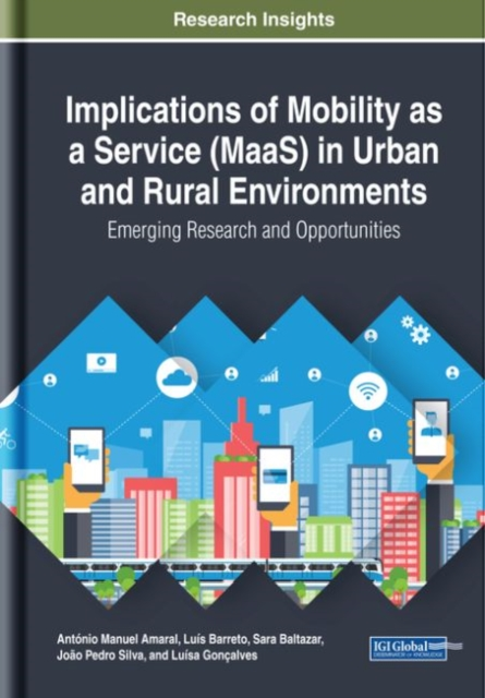 Implications of Mobility as a Service (MaaS) in Urban and Rural Environments
