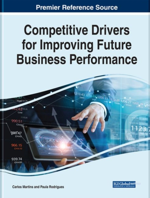 Competitive Drivers for Improving Future Business Performance