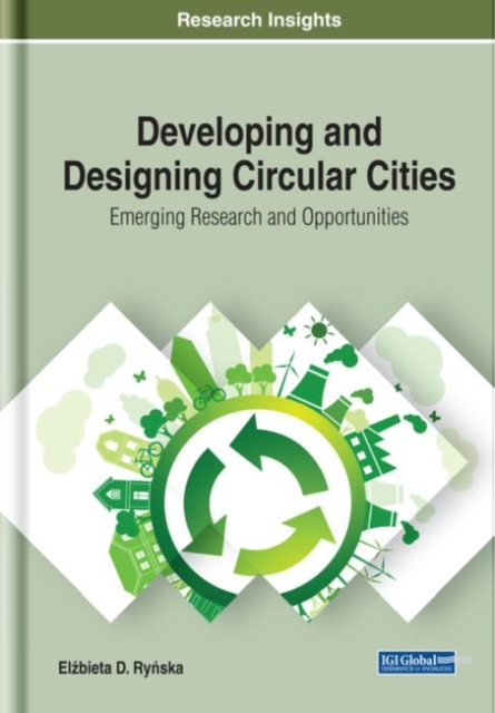 Developing and Designing Circular Cities