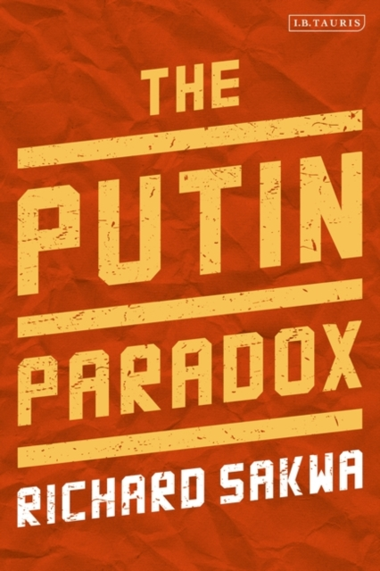 Putin Paradox
