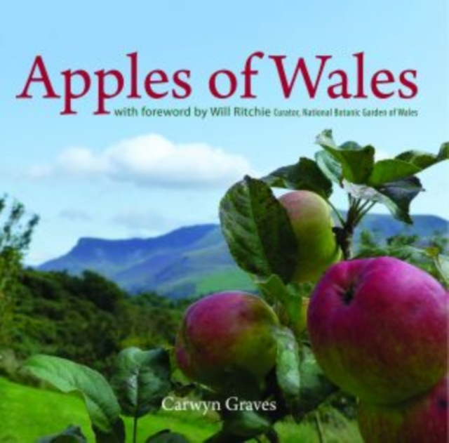 Compact Wales: Apples of Wales